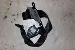 Ремень безопасности передний правый Nissan Almera G15 2013 (Ремень безопасности) [868444AA0C]
