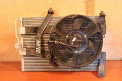 Радиатор кондиционера (конденсер) Lifan Smily 2010 (Радиатор кондиционера (конденсер)) [F8105100B1]