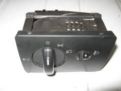 Блок управления светом Ford Fusion 2002-2012 (Блок управления светом) [6s6t13a024ca]