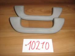 Ручка внутренняя потолочная Honda Civic 5D 2006-2012 (Ручка внутренняя потолочная) [83240SNAA01ZC], передняя