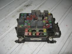 Блок предохранителей Chevrolet Tahoe II 2000-2006 (Блок предохранителей) [15201929-01]