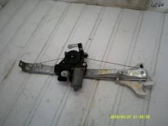 Стеклоподъемник электрический задний правый Ford Mondeo III 2000-2007 (Стеклоподъемник электр. задний правый) [1320873]