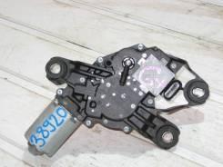 Моторчик стеклоочистителя задний VW Golf Plus 2005-2014 () [5K6955711B]