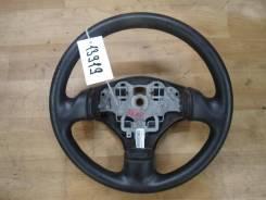 Рулевое колесо Peugeot 206 2008 (Рулевое колесо с AIR BAG) [4109LL]