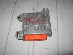 Блок управления AIR BAG Nissan Almera Classic (B10) 2006-2013 (Блок управления AIR BAG) [605147600]