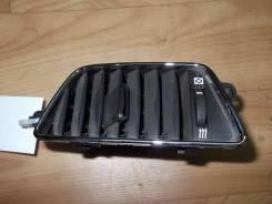 Дефлектор воздушный Chevrolet Captiva C140 2011 (Дефлектор воздушный) [95388233], правый