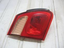 Фонарь задний внутренний левый Nissan Almera N16 (Фонарь задний внутренний левый) [265555M529]