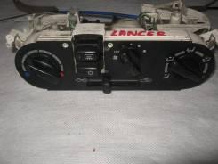 Блок управления отопителем Mitsubishi Lancer CK 1996-2003 (Блок управления отопителем) [MR201365]