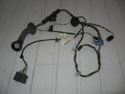 Проводка двери передней левой Ford Fusion 2002-2012 (Проводка двери передней левой) [6S6T14A584AEF]