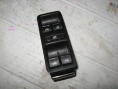 Блок управления стеклоподъемниками VW Polo (Sed RUS) 2011 (Блок управления стеклоподъемниками) [1K4959857BREH], левый передний