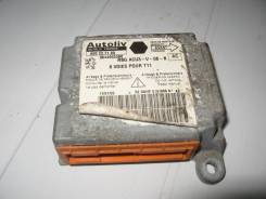 Блок управления AIR BAG Peugeot 206 1998-2012 (Блок управления AIR BAG) [9644903380]