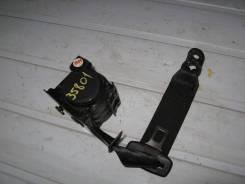 Ремень безопасности задний VW Polo Sed RUS 2011 (Ремень безопасности) [6RU857806B], правый