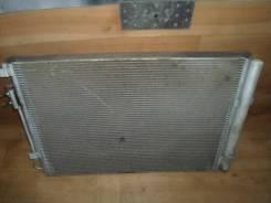 Радиатор кондиционера Hyundai Solaris 2010 (Радиатор основной) [976061R000]