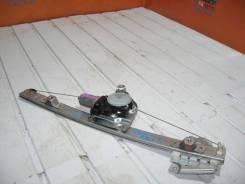Стеклоподъемник электр. задний левый SUZUKI VITARA 2006 (Стеклоподъемник электр. задний левый) [8350265J00]