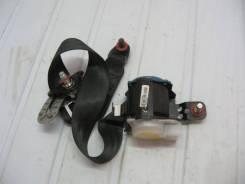 Ремень безопасности задний левый Hyundai Getz 2002-2010 (Ремень безопасности) [898101C080LT]