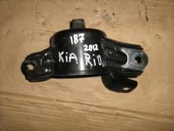 Опора двигателя левая KIA RIO 2012 (Опора двигателя левая) [218301R050218301R000]