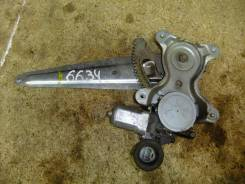 Моторчик стеклоподъемника Toyota RAV 4 2008 (Моторчик стеклоподъемника) [8571035180], правый передний
