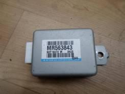 Блок электронный Mitsubishi Eclipse 2004 (Блок электронный) [MR563843]