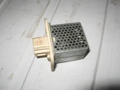 Резистор отопителя Opel Agila A 2000-2008 (Резистор отопителя) [4701798]