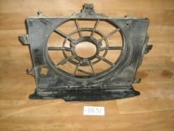 Диффузор вентилятора Hyundai Solaris IV 2010 (Диффузор вентилятора) [253501R050]