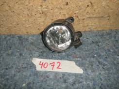 Фара противотуманная Citroen C4 II 2011 (Фара противотуманная левая) [1209177]