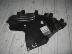 Пыльник двигателя правый Renault Sandero (Пыльник двигателя нижний правый) [620246187R]