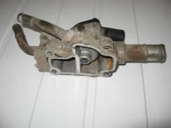 Корпус термостата Nissan Almera N16 (Корпус термостата) [110619F601]