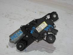 Моторчик стеклоочистителя задний Mazda 3 (BK) 2002-2009 (Моторчик стеклоочистителя задний) [BP4K67450]
