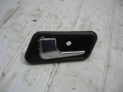 Ручка двери внутренняя левая UAZ Patriot (Ручка двери внутренняя левая) [3163-6105180]