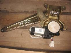 Стеклоподъемник электрический задний правый Geely MK Cross 2011>