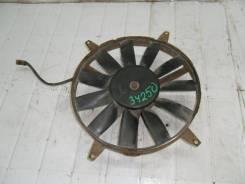 Вентилятор радиатора ГАЗ 31105 Gaz 31105