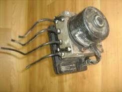 Блок ABS (насос) VW Golf IV 1997-2005 (Блок ABS (насос)) [1J0614117B]