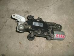 Моторчик стеклоочистителя задний Mazda 3 BK 2006 (Моторчик стеклоочистителя задний) [BP4K67450]