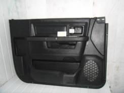 Обшивка двери передней левой Dodge Ram 2010 (Обшивка двери передней левой)