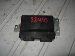 Блок электронный дроссельной заслонки Chevrolet Tahoe II 2000-2006 (Блок электронный) [307038532]