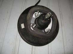 Усилитель тормозов вакуумный Peugeot 207 2006-2013 (Усилитель тормозов вакуумный) [9657455580]