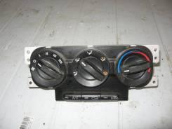 Блок управления отопителем Kia Spectra 2001-2011 (Блок управления отопителем) [0K2N161190A]