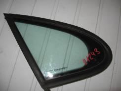Форточка двери передняя правая Peugeot 207 2006-2013 (Стекло двери передней правой (форточка)) [9202H4]