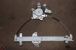 Стеклоподъемник электрический передний правый Nissan Almera (G15) 2013 (Стеклоподъемник электр. передний правый) [80720EW000]