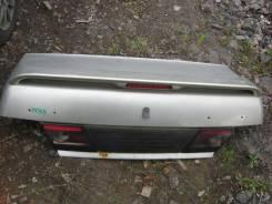 Крышка багажника ваз 21150 (Крышка багажного отделения)