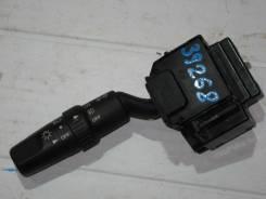 Переключатель поворотов подрулевой Mazda 3 (BK) 2002-2009 (Переключатель поворотов подрулевой) [BP6P66122], передний/задний
