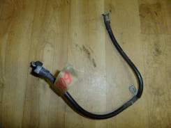 Клемма аккумулятора минусовая Ford Fusion 2002-2012 (Клемма аккумулятора -) [2S6T14301AA]
