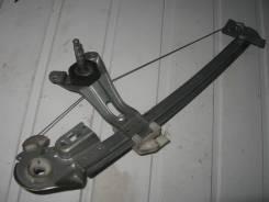 Стеклоподъёмник задний правый Peugeot 206 (Стеклоподъемник электр. задний правый) [922453]