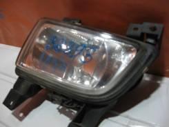Фара ПТФ левая Mazda 323 (98-02) (Фара противотуманная левая) [B25G51690C]