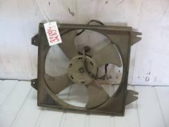 Вентилятор радиатора Mitsubishi Galant (EA) 1997-2003 Mitsubishi Galant (EA) 1997-2003