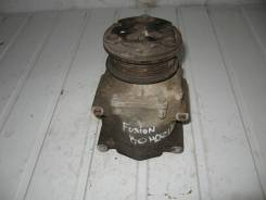 Компрессор системы кондиционирования Ford Fusion 2002-2012 (Компрессор системы кондиционирования) [YS4H19D629AC]