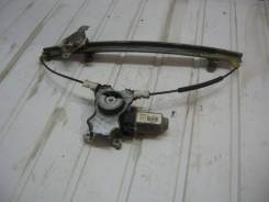 Стеклоподъемник передний правый Nissan Almera N16 (Стеклоподъемник электр. передний правый) [807204M401]