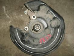 Кулак поворотный задний правый VW Passat B6 2005-2010 (Кулак поворотный задний правый) [3C0505434K]