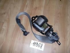 Ремень безопасности передний левый Kia Spectra 2007 (Ремень безопасности) [0K2SA5769096]