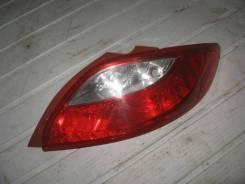 Фонарь задний правый Mazda 2 (Фонарь задний правый) [D65151150F]